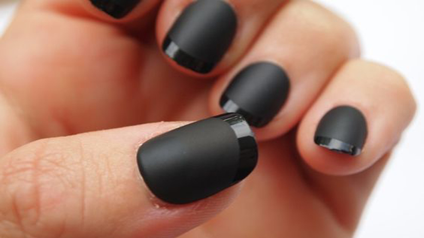 Regal Nails Unique Ideas On How To Bump Up French Tip Nails Part 2