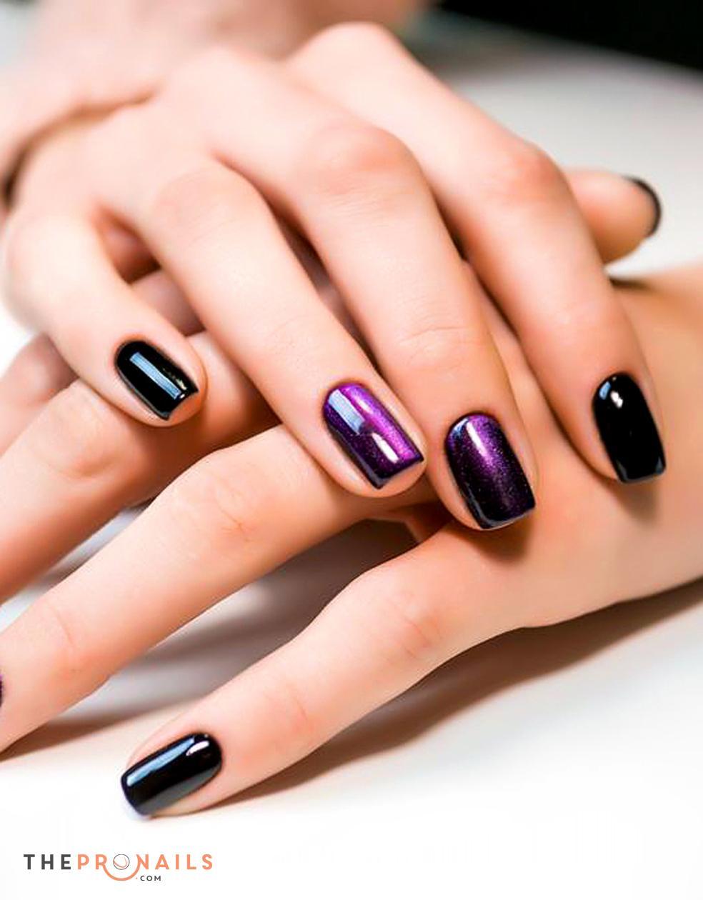 Regal Nails Manicure
